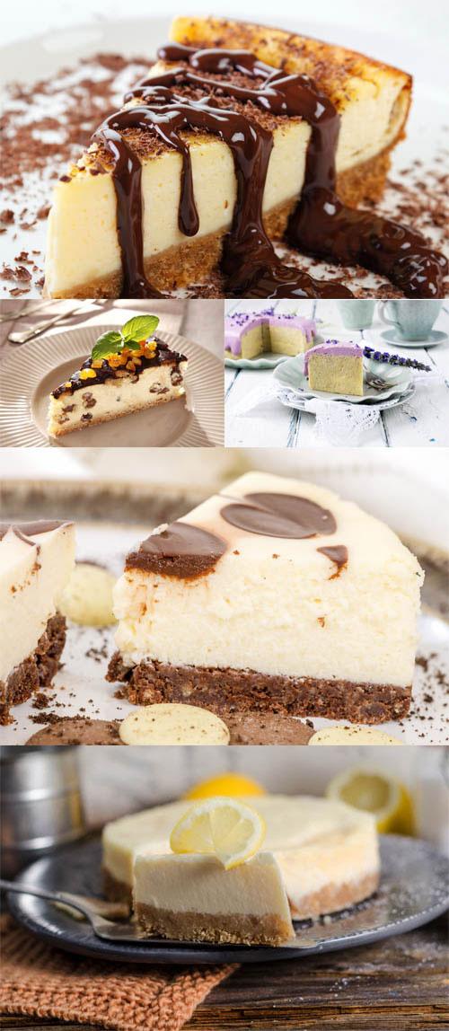 مجموعه 5 تصویر از کیک خانگی 7000x4660