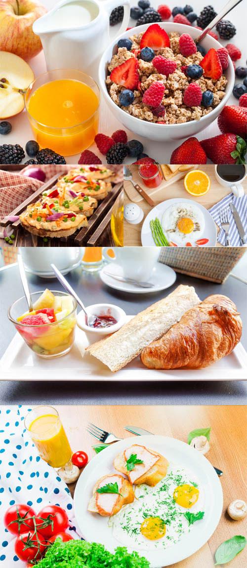 5 تصویر و عکس میز صبحانه در سایز 7000x4660