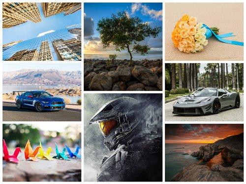 مجموعه 100 عکس با موضوعات متنوع 2560x1600