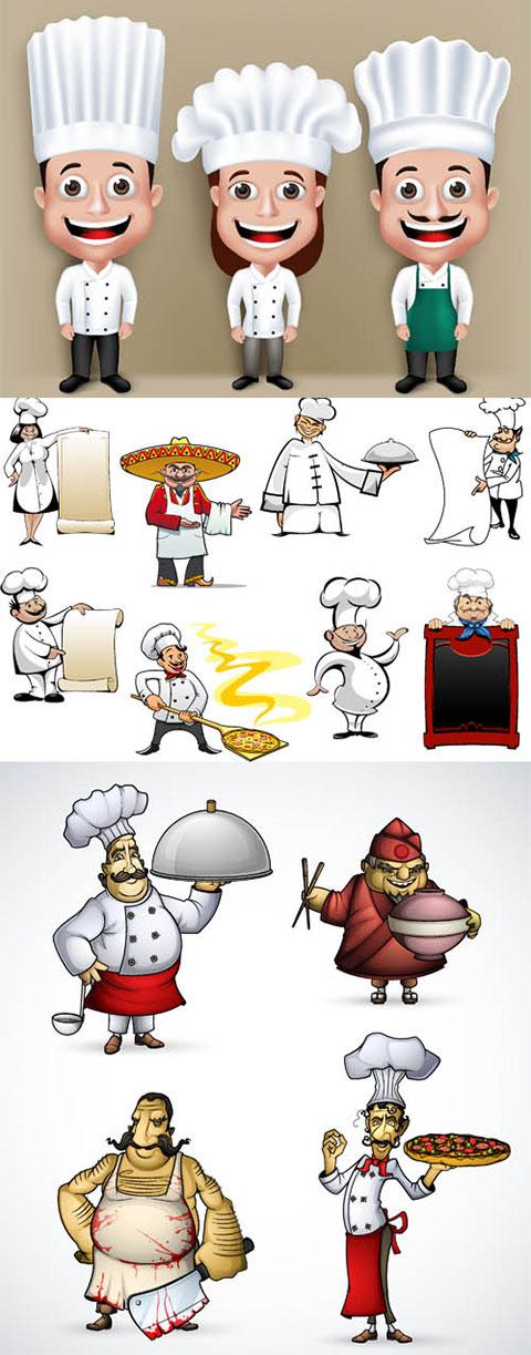 آیکن و وکتور لوگو رستوران و ساندویچی AI و TIF